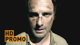 "The Walking Dead - Promo ""We Are One Shadows"" Saison 6"