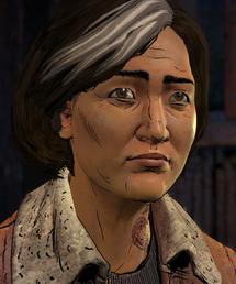 Joan (Videogame)
