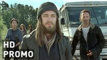 "The Walking Dead - Promo 6x11 ""Knots Untie"" HD VOSTFR"