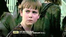 """The Walking Dead 6 Temporada Episódio 09 6x09 Promo 4 """"No Way Out"""""""