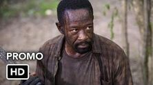"The Walking Dead 6x04 Promo Trailer - the walking dead S06E04 promo ""Here's Not Here"""