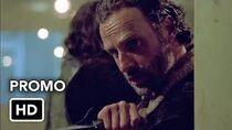 """The Walking Dead 6x12 Promo Trailer - the walking dead S06E12 promo """"Not Tomorrow Yet"""""""