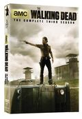 TWD3 DVD
