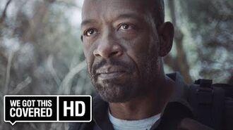 "FEAR THE WALKING DEAD Season 4 ""Strobe"" Promo HD Lennie James, Kim Dickens, Frank Dillane"