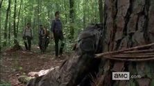 The Walking Dead 4x07 Sneak Peek -Dead Weight-