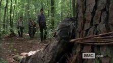 The Walking Dead 4x07 Sneak Peek -Dead Weight-