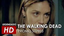 "The Walking Dead Promo 7x03 ""The Cell"" - Legendado"