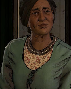 Sra. García