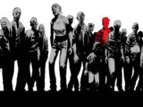 The Walking Dead: Livro Um