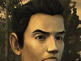Shawn Greene (Videogame)