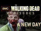 The Walking Dead Webisodes