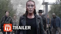 Fear the Walking Dead Season 5 Trailer 'We Are Coming For You' Rotten Tomatoes TV