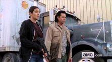 """The Walking Dead 5x14 Sneak Peek """"1"""""""