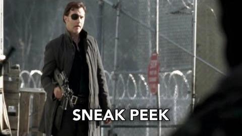 """The Walking Dead 3x16 Sneak Peek 2 """"Welcome to the Tombs"""" (HD) Season Finale"""