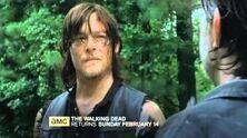 The Walking Dead 6x09 Mid Season Premiere Trailer Promo