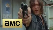 "The Walking Dead 6x10 Promo Season 6 Episode 10 ""The Next World"""