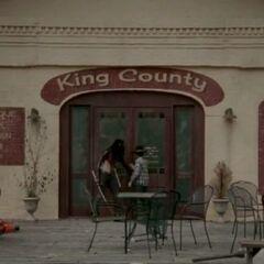 King County Café.