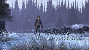 Amid The Ruins - Arvo reaparecendo