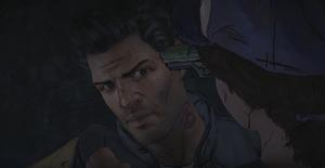 S03E03 - David com arma na cabeça
