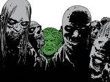 The Walking Dead: Livro Dez