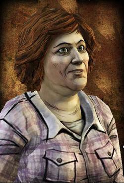 Brenda St. John