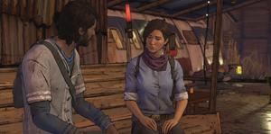 S03E02 - Eleanor e Javier