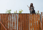 The-walking-dead-episode-610-michonne-gurira-935