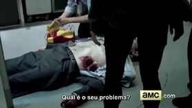 Fear the Walking Dead Flight 462 Parte 8 (LEGENDADO)