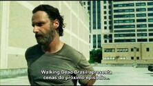 The Walking Dead 5ª Temporada - Episódio 5x08 'Coda' - Promo (LEGENDADO)