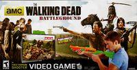The Walking Dead Battleground