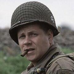 Michael Cudlitz como Sgt. Denver