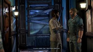 S03E04 - Tripp e Javier conversa