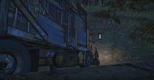 S03E01 - Rufus bate o carro