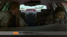 """The Walking Dead 6x06 - Sneak Peek 3 """"Always Accountable"""""""