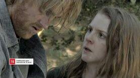 Canal Fox The Walking Dead The Oath - Webisode 1