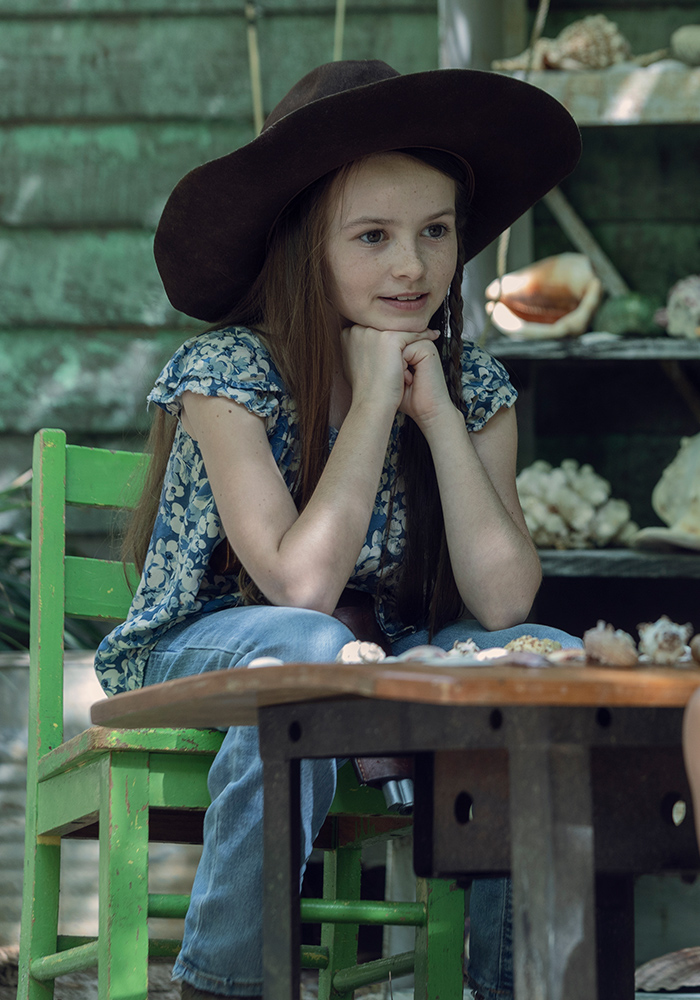 Judith Grimes Tv Wiki The Walking Dead Fandom