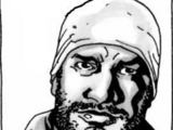 Tyreese (HQ)