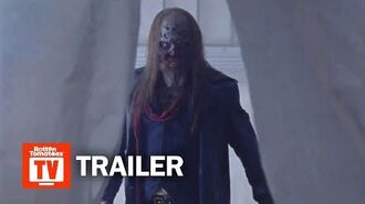 The Walking Dead Season 9 Mid-Season Trailer 'New Enemy' Rotten Tomatoes TV