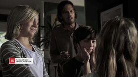Canal Fox The Walking Dead Family Matters - Webisode 2