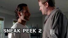 """The Walking Dead 5x14 """"Spend"""" Sneak Peek 2"""