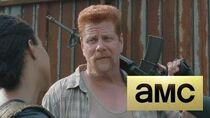 """The Walking Dead 6x11 Sneak Peek 1 Season 6 Episode 11 """"Knots Untie"""" HD"""