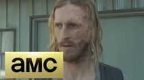 "The Walking Dead 7x03 Sneak Peek 1 ""The Cell"" HD Season 7 Episode 03-1"