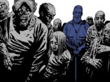 The Walking Dead: Livro Doze