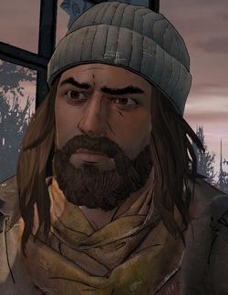 Paul Monroe videogame
