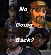 Nogoingback?