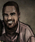 Clementine's Father