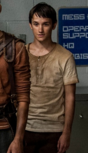 Jack ScorchTrials