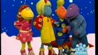 Tweenies - Milo's Rocket (Reuploaded)
