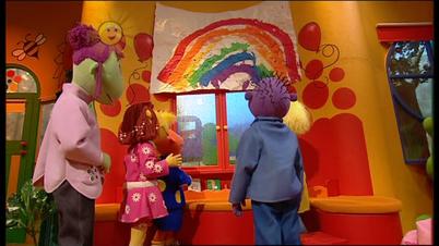 'Rainbow Magic' - Tweenies
