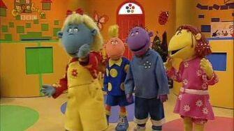 Tweenies - Series 2 Episode 43 - Naughty Corner (29th March 2000)-0